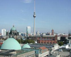 La 2ème plus grande ville d'Europe
