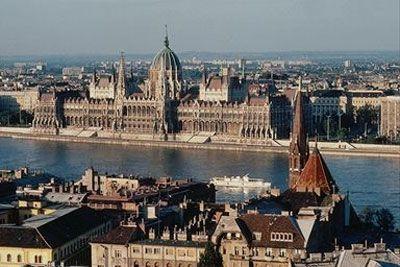 La 7ème plus grande ville d'Europe