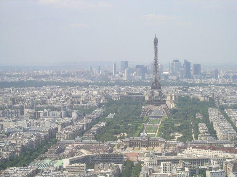 La 9ème plus grande ville d'Europe