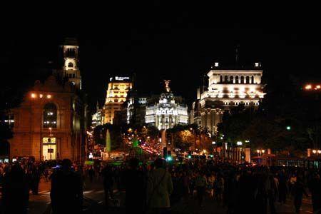 La 3ème plus grande ville d'Europe