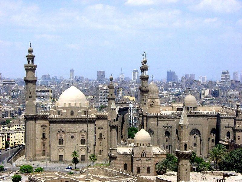 La plus grande ville d'Afrique