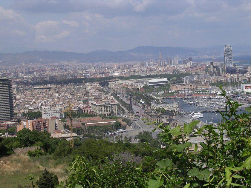 La10ème plus grande ville d'Europe
